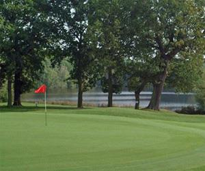 Thorndon Park Golf Club Ltd