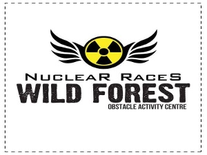 Nuclear Races Wild forest Centre