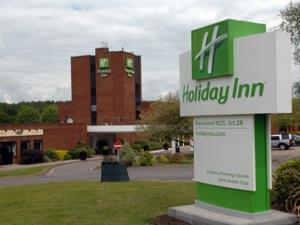 Brentwood Holiday Inn