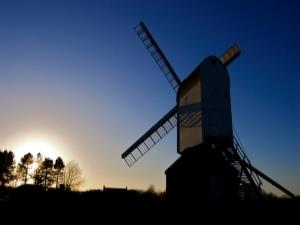 Mountnessing Windmill