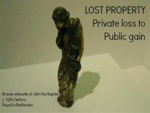 Lost Property: Private Loss to Public Gain
