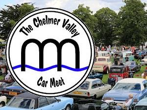 Chelmer Valley Events