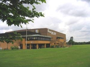 The Brentwood Centre