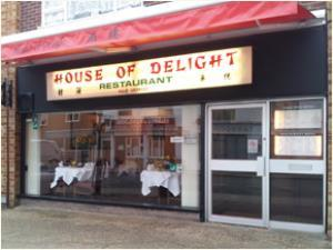 The House of Delight