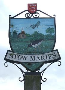 stow maries