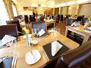 Caley Hall Restaurant