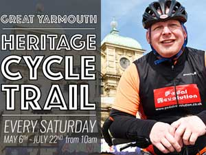 Great Yarmouth Bike Project