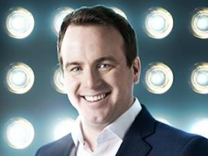 Matt Forde - It's my Political Party ....