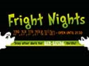 Fright Nights at Colchester Zoo