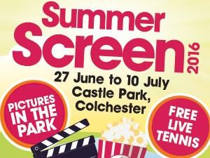 Summer Screen