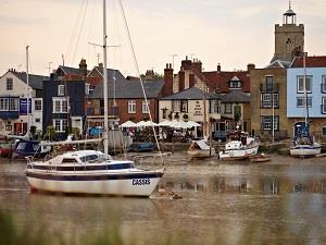Historic Wivenhoe