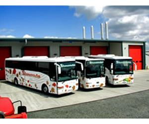 Simonds Coach & Travel