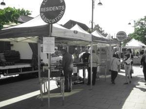Loughton Residents Association's Farmers Market