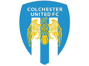 Colchester United Crest