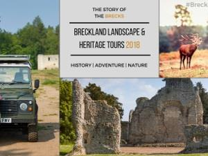 Breckland Landscape and Heritage Tours