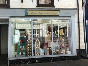 Laina Crafts & Wool Shop