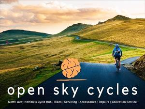 Open Sky Cycles