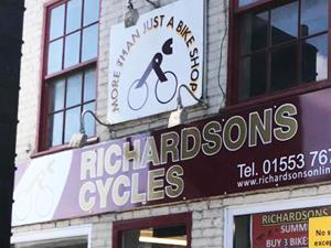 Richardsons Cycles