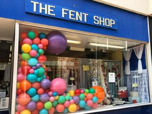 The Fent Shop