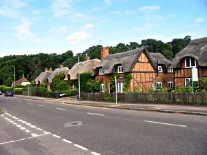 Town - Ampthill