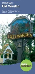 Old Warden Circular Walk