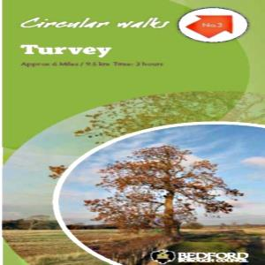 Turvey Circular Walk