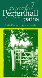 Pertenhall Paths - two walks