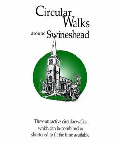 Circular Walks around Swineshead