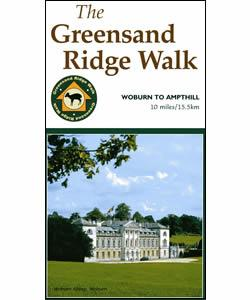 Greensand Ridge 2: Woburn-Ampthill Walk