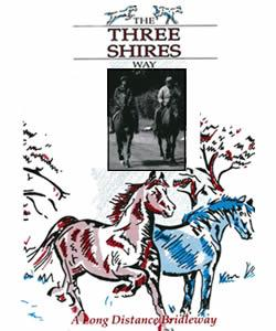 The Three Shires Way