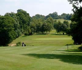 Wellshurst Golf & Country Club