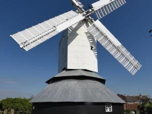 The windmill at Windmill Hill