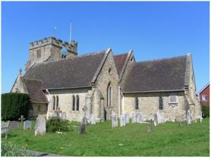 East Hoathly Parish Church