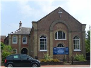 Wadhurst Methodist Church