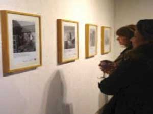 Farley Farm Photographic Exhibition