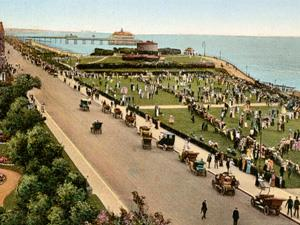 Seafront Parades