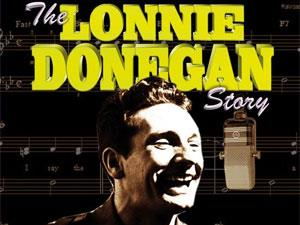 The legend of Lonnie Donegan lives on
