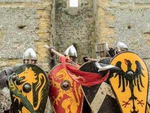 Normans Knights Tournament
