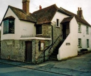 Pevensey Court House Museum & Jail