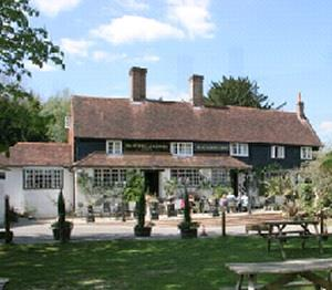 Blackboys Inn,Uckfield,Sussex