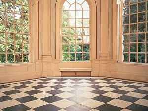 Octagon Room