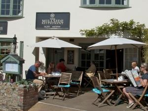 The Millside Restaurant