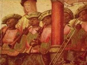 Black and British in the 16th and 17th Centuries