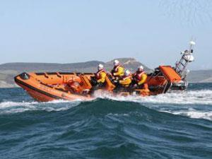 Lifeboat Week