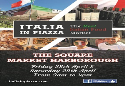 Show more details of Italian Market comes to Harborough