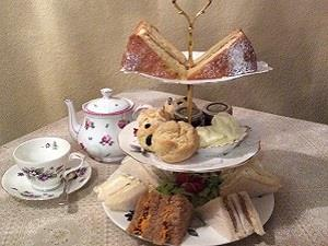 Miss B's Tea Room