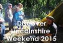 Show more details of Discover Lincolnshire Weekend 2015