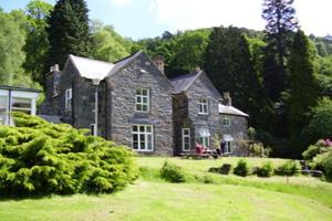 Plas Gwynant Outdoor Education Centre