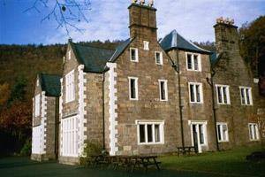 Plas Caerdeon Outdoor Education Centre