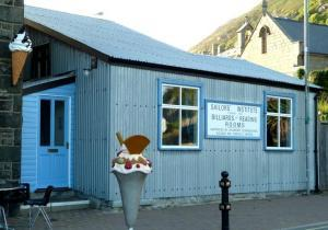 Barmouth Sailors Institute